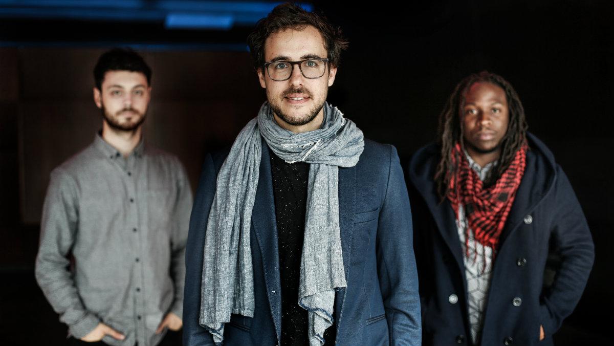 Gilad Hekselman Trio: Zvezda u usponu 1