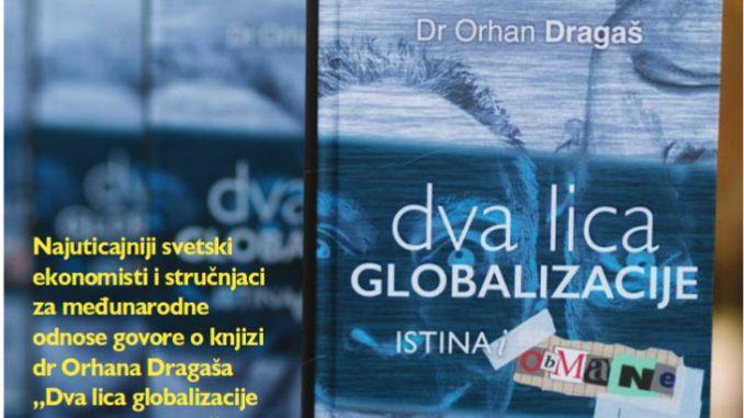 """Specijalni dodatak """"Dva lica globalizacije"""" Orhana Dragaša 1"""