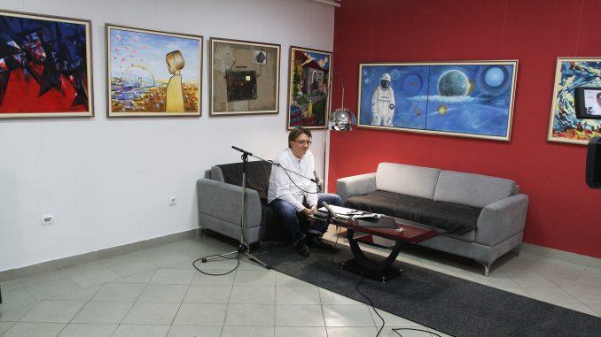 Hubač: Obnavljanje kadrova ključan problem u pozorištima Srbije 1