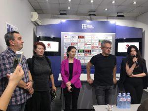 Protest Novinari protiv fantoma: Srbija mora da oslobodi medije (VIDEO, FOTO) 4