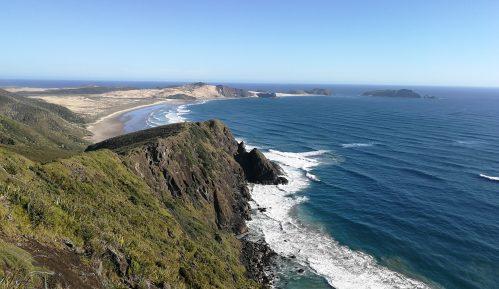 Grupa ribara koja je stigla na Novi Zeland zaražena koronom 5