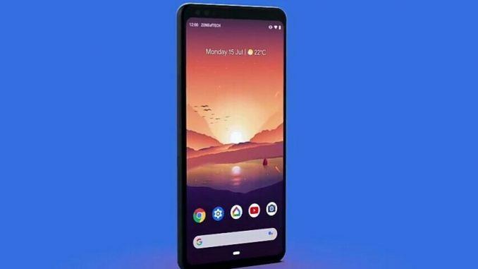 Gugl predstavio Pixel 4 telefone i Pixelbook Go laptop 4