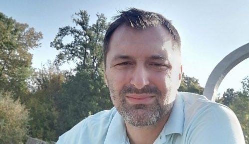 Borović: Hoće da osude Obradovića da prikriju sopstvene nezakonitosti 1