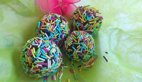 Brigadeiro-brazilske čokoladne kuglice (recept) 13