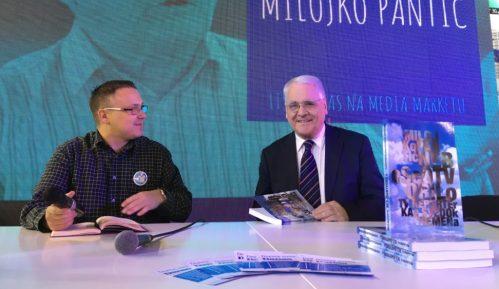 """Pantić: """"Nebo se otvorilo"""" je omaž mojoj karijeri (VIDEO) 9"""