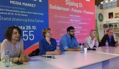 Solidarnost je neophodno institucionalizovati (VIDEO) 4