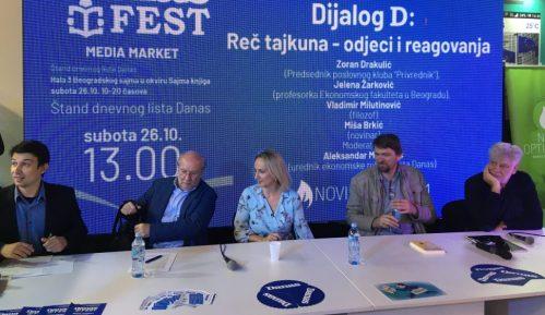 Drakulić: Kamo sreće da imamo hiljade tajkuna u Srbiji (VIDEO) 3