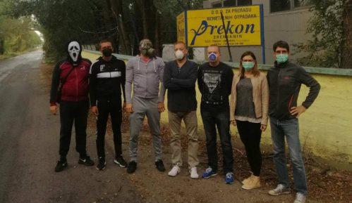 "LSV Zrenjanin: Hitno rešiti problem kafilerije ""Prekon"" 8"
