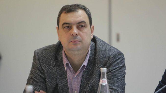 Miletić (PSG): Izlasci sujetnih će nas samo ojačati 2