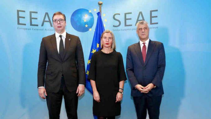 Nova reorganizacija Balkana 4
