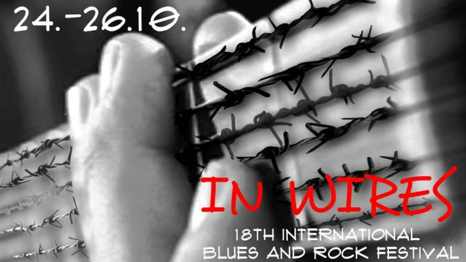 """Međunarodni bluz i rok festival """"In Wires"""" u Užicu od 24. do 26. oktobra 3"""