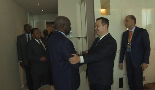 Dačić sa ministrom za lokalnu upravu Zimbabvea razgovarao o bilateralnim odnosima 12