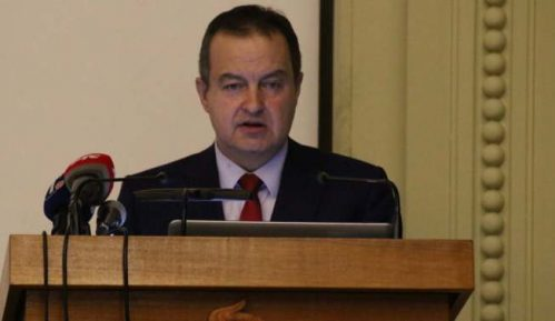 Dačić: Rezolucija Kongresa o braći Bitići bez značajnih posledica po odnose 1
