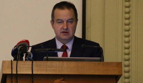 Dačić: Kosovo i EU prioriteti i u 2020. 12