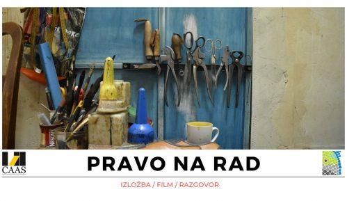 "Izložba fotografija ""Pravo na rad"" 18. i 19. oktobra 8"