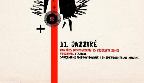 Jazziré festival u oktobru i novembru u Subotici 1