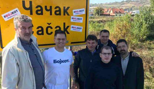 SZS: Bojkot izbora u Čačku uspeo - SPS: Bojkot doživeo fijasko 3