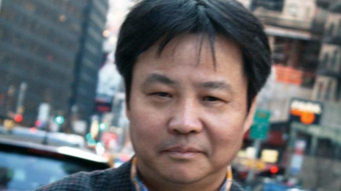 Ju Hua: Pisac piše za svoju dušu 2