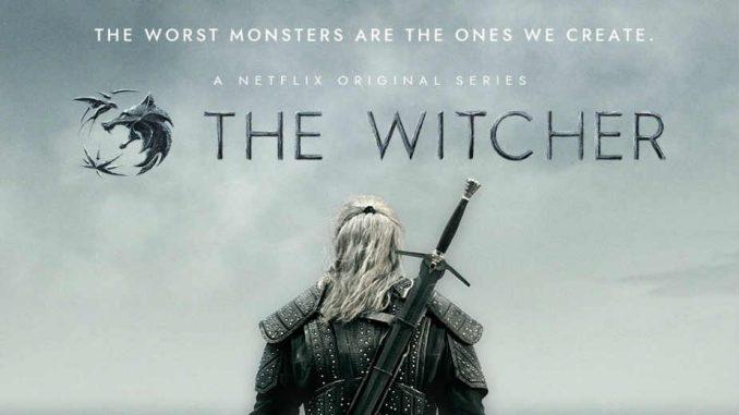Veštac Geralt u knjigama, igrici i na filmu 4