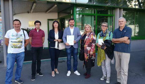 Predata peticija da Košutnjak dobije najviši stepen zaštite 9
