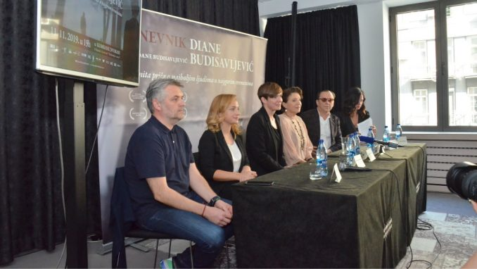 Kritičari u Hrvatskoj proglasili 'Dnevnik Diane Budisavljević' za najbolji film 2019. 3