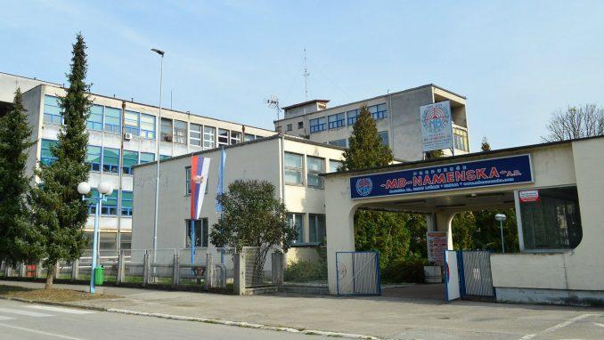 Nastavljeno suđenje direktoru vojne fabrike u Lučanima 1