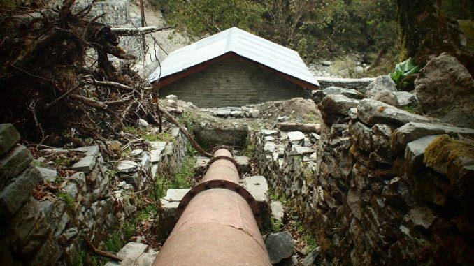 Ne da(vi)mo Beograd: Zaustaviti izgradnju mini hidroelektrana u celoj Srbiji 1