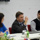 Jovanović: U narednih pet godina digitalizacija 30 usluga važnih za svakodnevni život građana 6