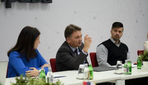 Jovanović: U narednih pet godina digitalizacija 30 usluga važnih za svakodnevni život građana 10
