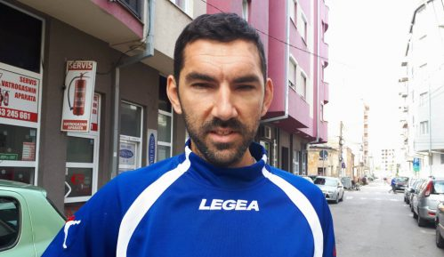 Slepi srpski reprezentativac u biciklizmu stigao do cilja i u triatlonu 1