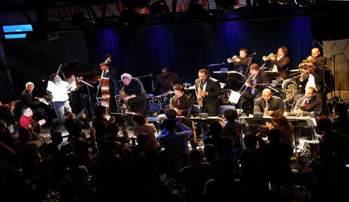 Mingus Big Band: Prvoklasni njujorški big bend 8