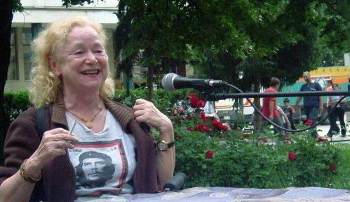 Veče posvećeno Nađi Tešić u Užicu 11. oktobra 1