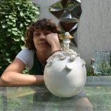 Nataša Bojanić: Umetnička keramika lek za dušu 12