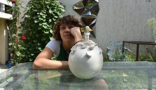 Nataša Bojanić: Umetnička keramika lek za dušu 7