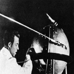 Početak svemirskog doba: Na današnji dan lansiran Sputnik 1 2