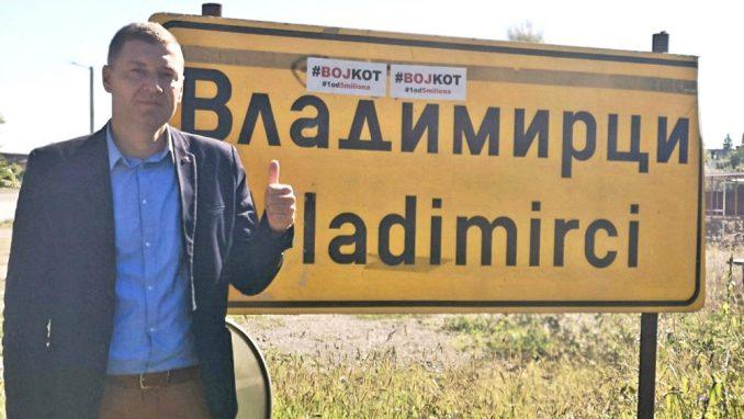 Zelenović: Želimo da politički život u Srbiji bude kao u drugim demokratskim zemljama 1