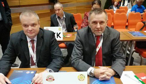Održan Kongres Evropske streljačke konfederacije 9