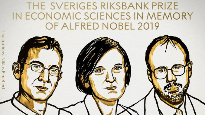 Dodeljena Nobelova nagrada za ekonomiju 1