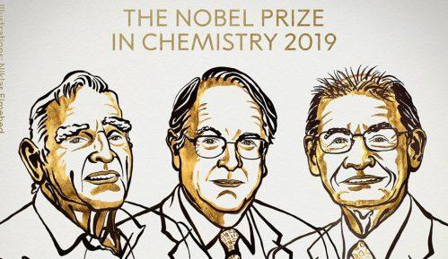 Nobelova nagrada za hemiju za razvoj litijum-jonskih baterija 2