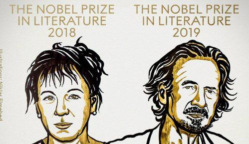 Proglašeni dobitnici Nobelove nagrade za književnost za 2018. i 2019. godinu 5