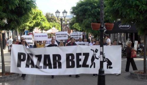 Utvrđuje se prekoračenje policijskih ovlašćenja u Novom Pazaru 2