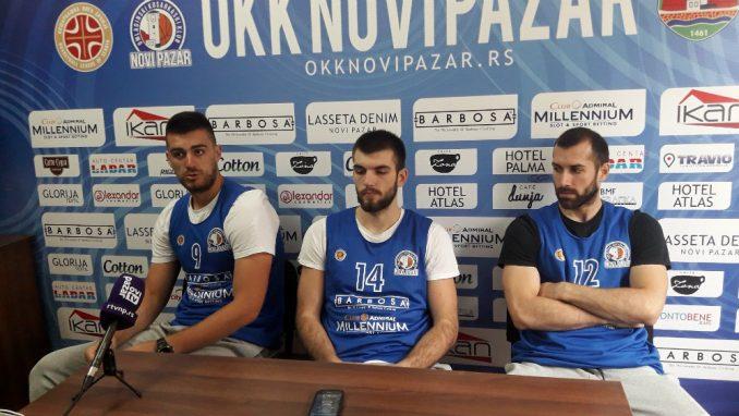 Trener OKK Novi Pazar: Sve za dobrobit kluba 4