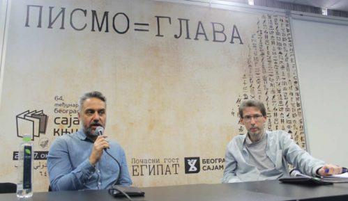 Srdan Golubović: Izbor srpskog kandidata za Oskara izgubio legitimitet 4
