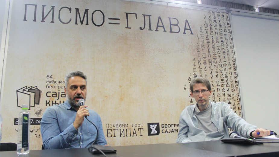 Srdan Golubović: Izbor srpskog kandidata za Oskara izgubio legitimitet 1