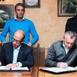 Potpisan sporazum o saradnji između Nacionalnih parkova Đerdap i Sila iz Italije 6