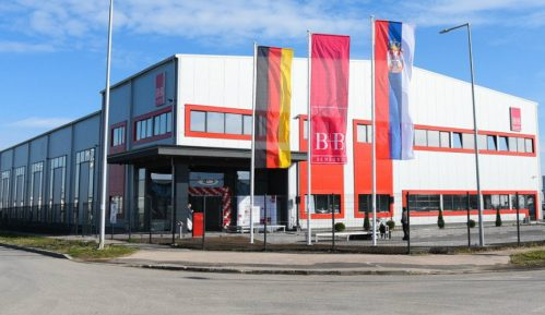 Otvorena fabrika nemačke kompanije u Subotici 10