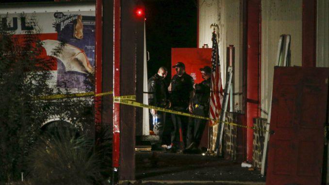 Šest osoba poginulo u oružanom sukobu u SAD 3