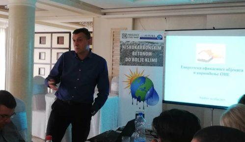Kako da građevinarstvo više doprinese dekarbonizaciji Srbije? 13