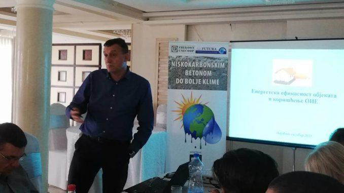 Kako da građevinarstvo više doprinese dekarbonizaciji Srbije? 1