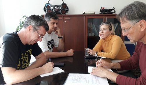 "N1 iVuk Cvijić dobitnici novinarske nagrade ""Dušan Bogavac"" 6"